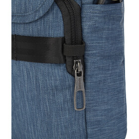 Pacsafe Metrosafe X Compakte Crossbody-Tasche dark denim